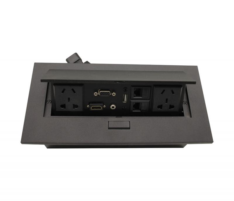 会议室/办公桌专用插座