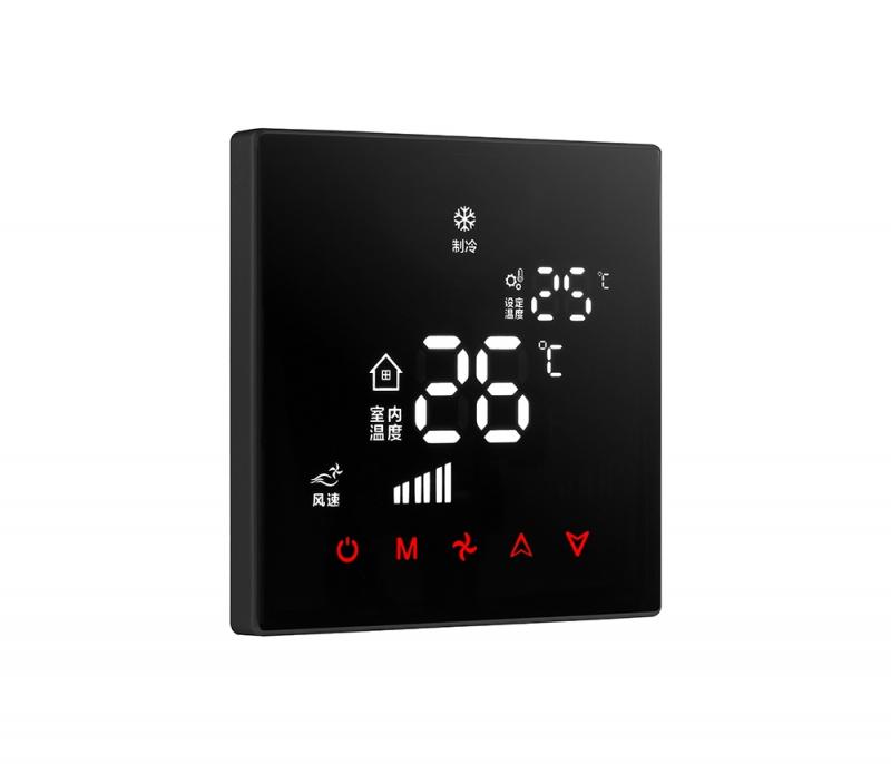 智能开关控制面板生产厂家告诉您什么是智能调光开关的照明解决方案?